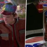 """Pepsi wypuści kolekcjonerskie butelki z""""Powrotu doprzyszłości II""""."""