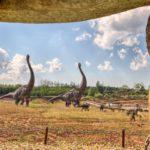 Eksperci zKrasiejowa potwierdzili: Dinozaury tańczyły
