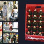 Ze skrzynką piwa dometra… TOP 10 kreacji toreb reklamowych.