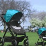 Przetestuj dziecięcy wózek! Agencja marketingowa tworzy wersja testowa dla dorosłych.