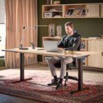Marketing a… ergonomia