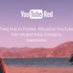 Właśnie wystartował YouTube Red – płatna wersja serwisu YouTube.