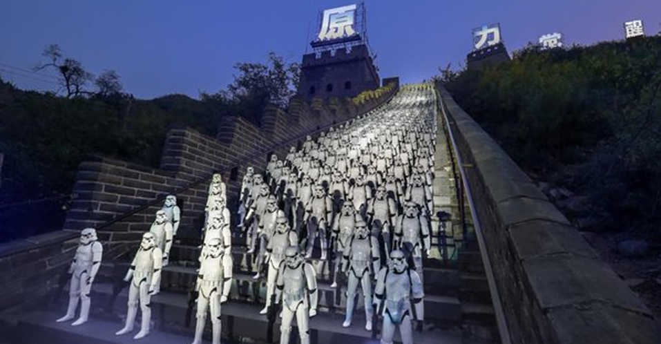 star-wars-muraille-de-chine