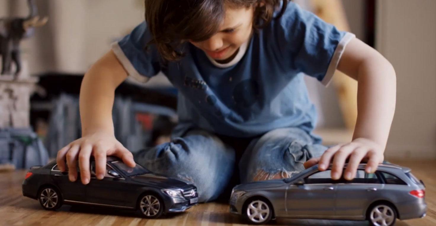 voiture-miniature-aimant-mercedes
