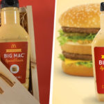 Słynny sos Big Mac jest już dostępny wsprzedaży!