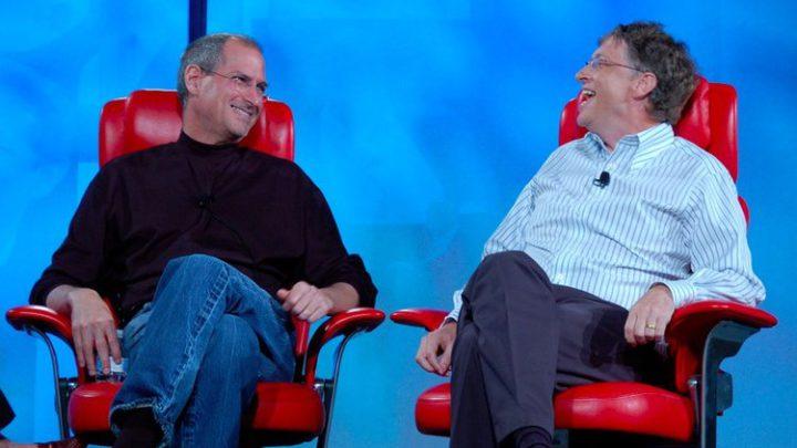 Bill Gates and Steve Jobs się pomylili – najgorsze predykcje rozwoju technologii