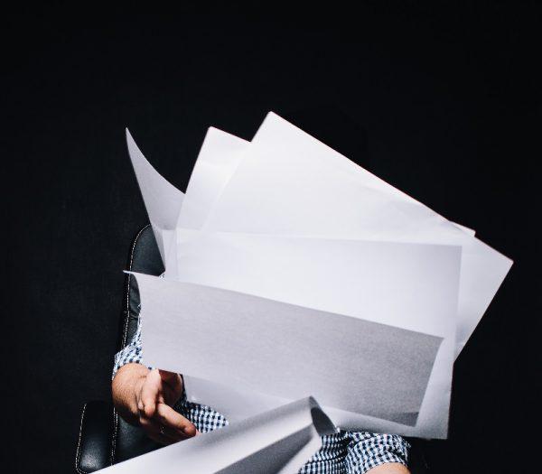 obieg dokumentów w firmie