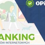 Ranking Sklepów Internetowych Opineo 2016