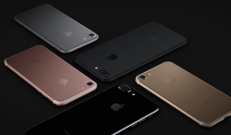 Nowy model iphone 7. Sprawdź 7 najciekawszych reakcji marek isocial media!