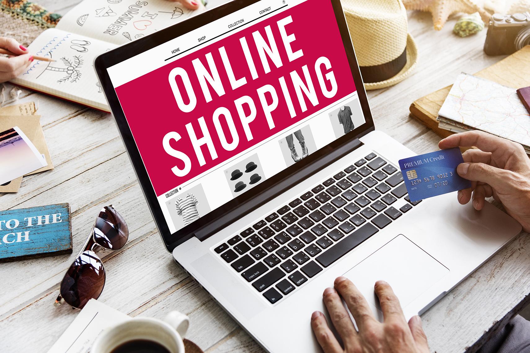 Czyłatwo jest założyć dziś sklep internetowy?
