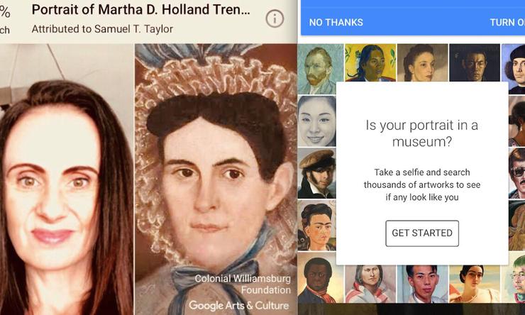 Dlaczego aplikacja Google Arts & Culture niedziała? Niektórzy ludzie mają problem